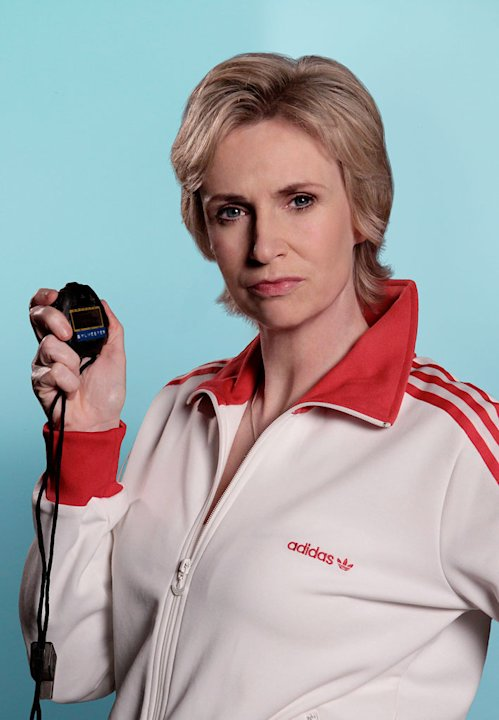 "Jane Lynch first caught America's attention with her hilarious portrayal of a dog handler working for a classless trophy wife in Christopher Guest's mockumentary ""Best in Show."" She's continued her fi"