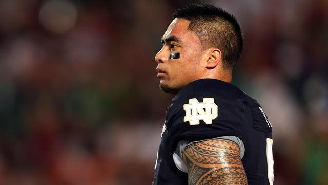Manti Te'o Hoax Exposes 'Catfish' Internet Scams