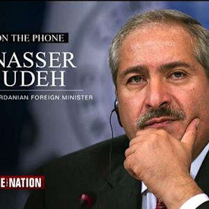 Jordanian foreign minister: Fate of ISIS-held hostage unclear