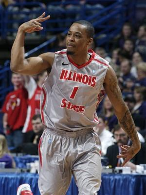 Illinois State knocks off Northern Iowa 73-65