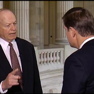 Iran Nuclear Talks Is `Survival Question,' Shelby Says