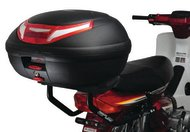 Boost your bike carrying capacity with GIVI's latest box