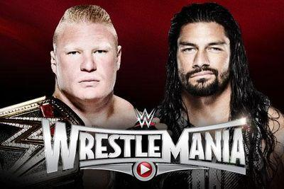 WrestleMania 31: Start time and TV schedule for WWE's biggest event