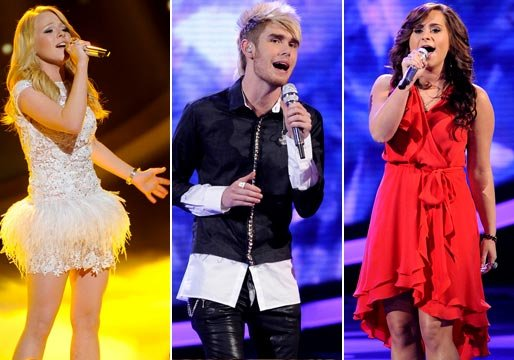 Idol Leaderboard: Who Is Your Favorite from the Top 7? (Take Our Poll!)