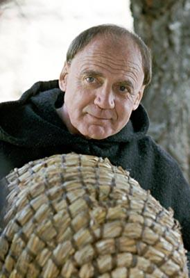 Bruno Ganz in R.S. Entertainment's Luther