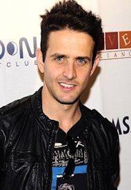 Joey McIntyre  | Photo Credits: Steven Lawton/FilmMagic.com