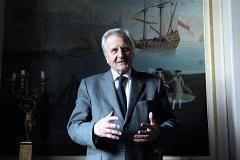 Why 2014 will be a 'year of economic growth': Trichet