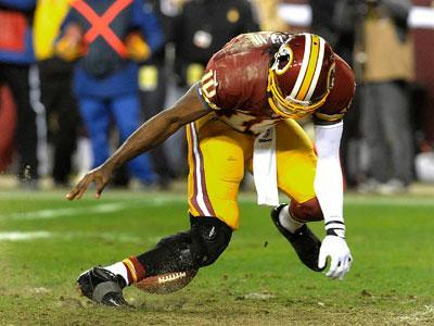 Expert: Nerve a Hidden Danger in RGIII Surgery