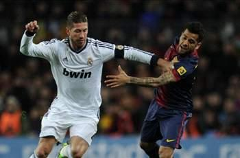 Sergio Ramos: Real Madrid needs Busquets