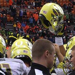 Beyond The Oregon Arizona Box Score: Ducks Dynasty In Trouble?