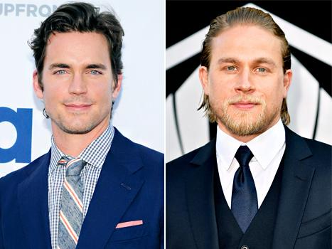Fifty Shades of Grey Fans Double Petition Numbers, Matt Bomer Responds