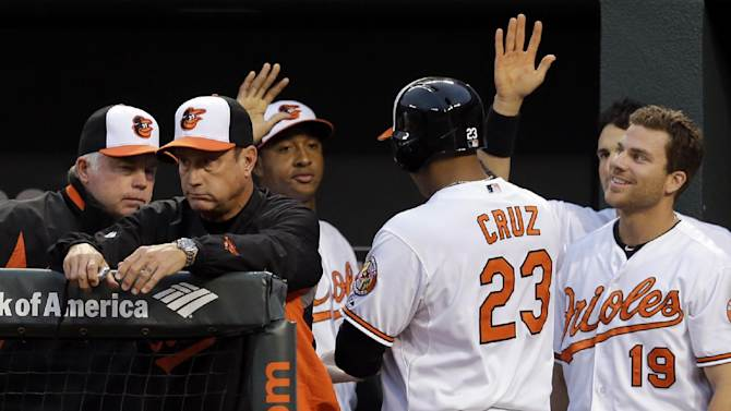 Chen sharp as Orioles beat Archer and Rays 7-1
