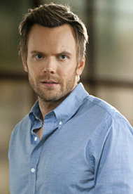 Joel McHale | Photo Credits: Lewis Jacobs/NBC