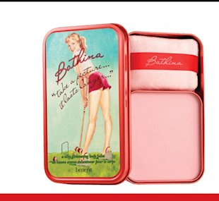 Benefit Bathina balm, $28; benefitcosmetics.com Photo: Courtesy of Benefit