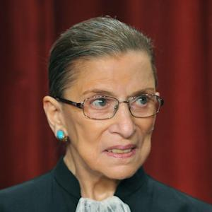 Justice Ginsburg Undergoes Heart Procedure