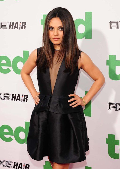 Mila Kunis, la ms sexy segn Esquire
