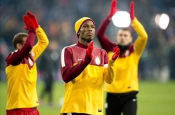 Drogba eyes PSG Champions League meeting