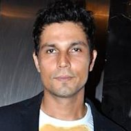 Bhatt Camp In Awe Of Randeep Hooda