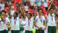 WATCH LIVE: Mexico begins gold medal defense