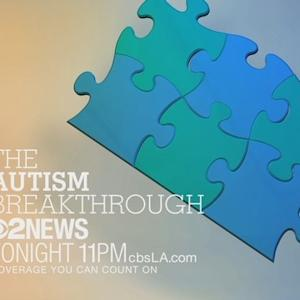 Tonight On CBS2 News At 11PM: The Autism Breakthrough