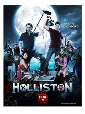 FEARnet Sets Premiere Date for 'Holliston' Season 2 (Exclusive)