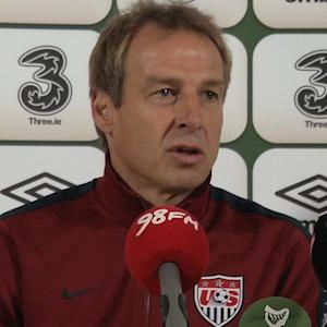 Klinsmann reflects on 'long', 'positive' 2014