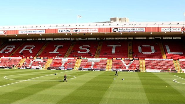 Championship - Bristol City announce pre-season friendly against Reading