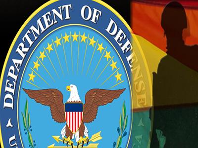 US officials: Military worries about easing transgender ban
