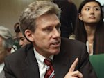 US officials remember ambassador killed in Libya