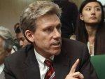 US officials remember ambassador killed in Libya