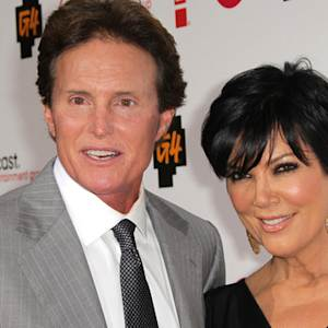 Kris Jenner Officially Files for Divorce From Bruce After 23 Years of Marriage