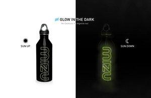 Mizu Stainless Steel Water Bottles Splash Onto Scene at Agenda Show in Long Beach