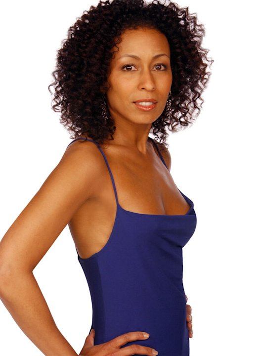 Tamara Tunie stars as Jessica Griffin in As the World Turns on CBS. 