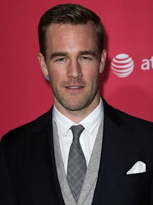 CBS Orders James Van Der Beek Comedy to Series
