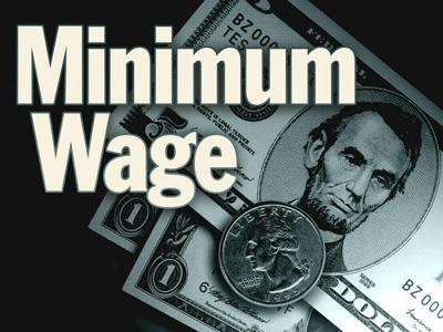 Calls for Higher Minimum Wage Spark Debate