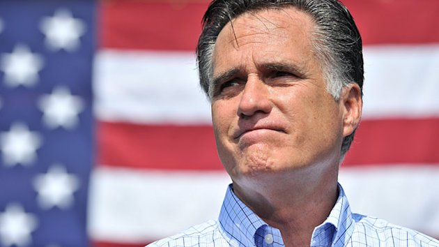 Internal Squabbles Could Steer Romney Campaign Off Course (ABC News)