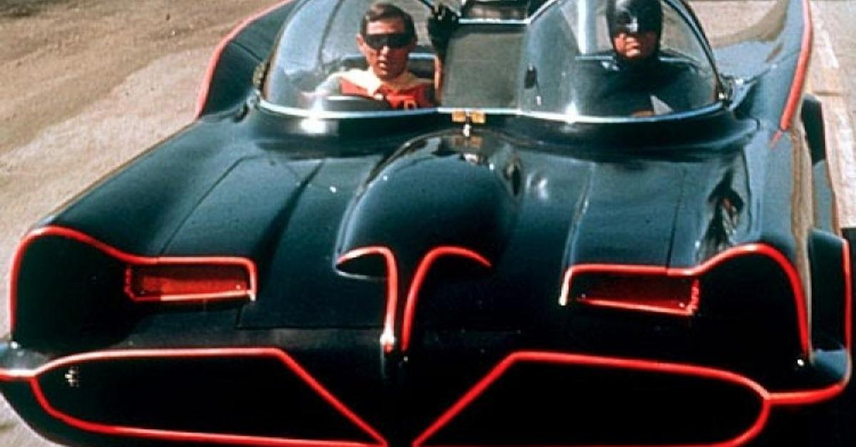 17 On-Screen Cars You Just HAVE To Drive
