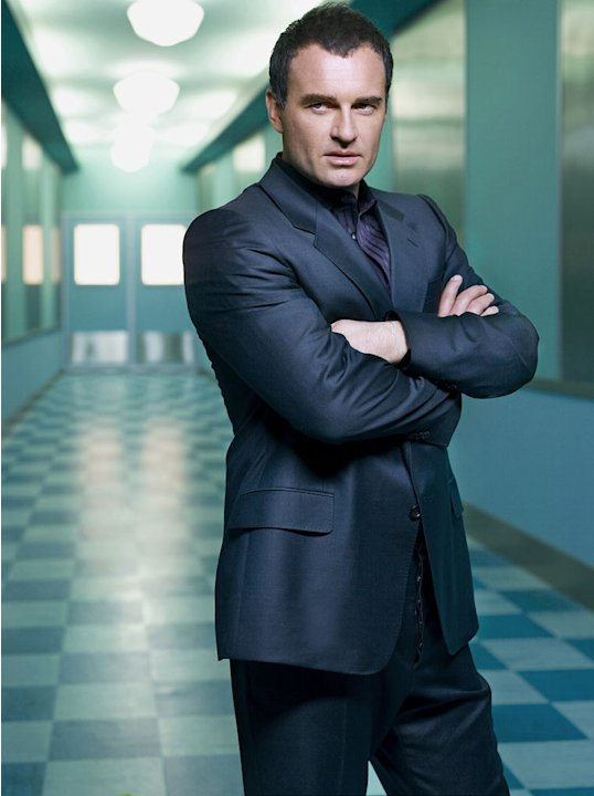 Julian McMahon stars as Dr.Christian Troy in &quot;Nip/Tuck.&quot; 