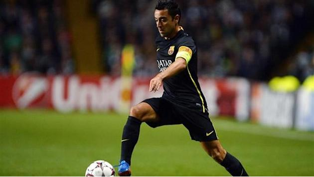 Liga - Xavi 'almost joined Bayern Munich', plays down MLS switch