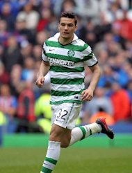 Tony Watt believes Celtic can progress from their difficult Champions League group