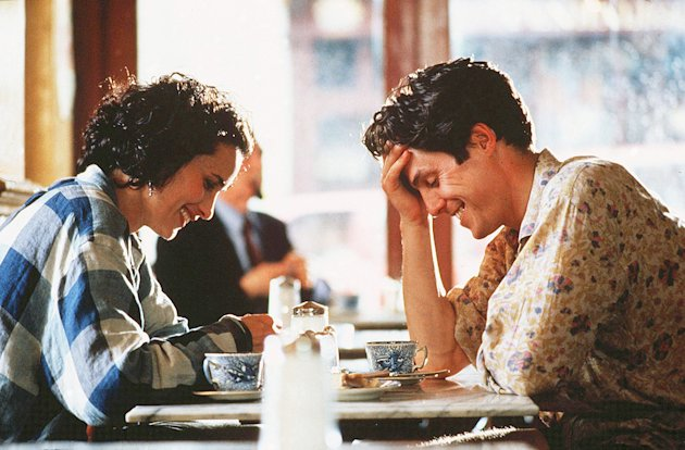 Modern Classics Top 100 Four Weddings and a Funeral