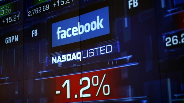 It's Complicated: Facebook and NASDAQ's Bad Romance