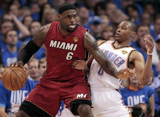 NBA Finals questions: How will Heat bounce back?