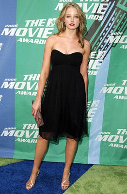 Rachel Nichols