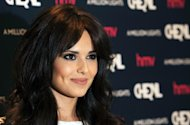 Cheryl Tweedy, dulu Cheryl Cole adalah mantan istri bek Chelsea, Ashley Cole. Cheryl menggugat cerai karena Ashley berselingkuh beberapa kali dengan PSK. (Getty Images/Stuart Wilson)