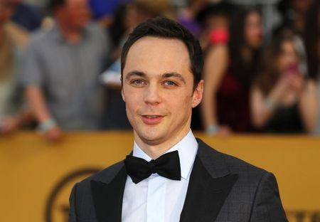 Jim Parsons set for celestial role in Broadway comedy 'Act of God'