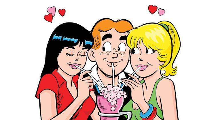 Live-action Archie comics movie planned
