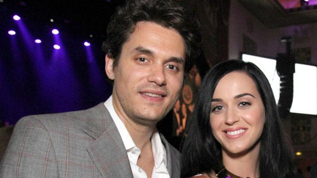Katy Perry and John Mayer Back Together?