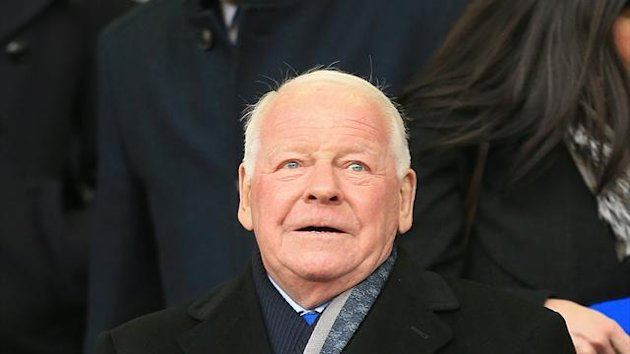 Dave Whelan may lead the Wigan team out at Wembley if Blackburn win their replay with Millwall