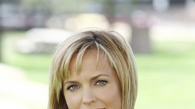 "Arianne Zucker stars as Nicole Walker on ""Days of Our Lives."""